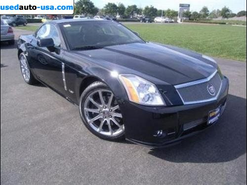 for sale 2009 passenger car cadillac xlr v v san diego insurance rate quote. Cars Review. Best American Auto & Cars Review